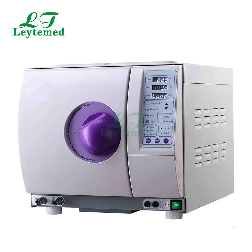 LTC23 23L Table Top Dental Autoclave