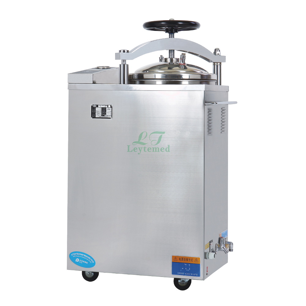 LTB35L-II vertical high pressure steam sterilizer autoclave