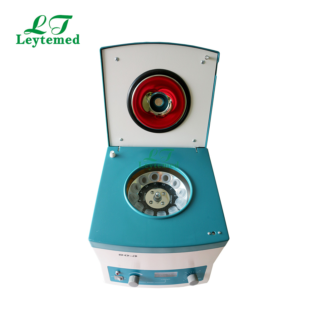 90-3 desktop blood centrifuge machine