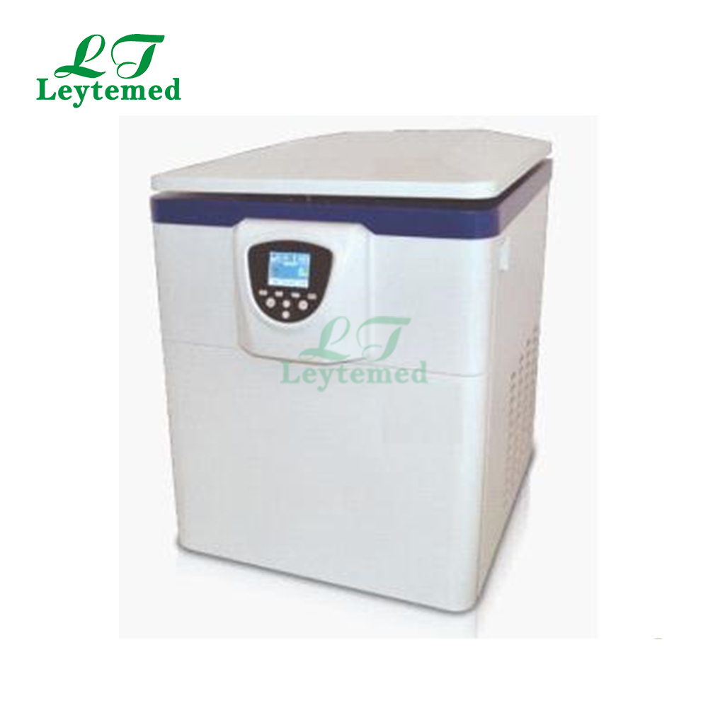 DD5 Table-Type Large-Capacity Low-Speed Centrifuge