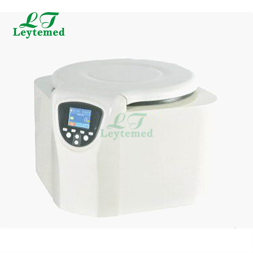 TD6 Table-type low speed Multi-place-carrier centrifuge