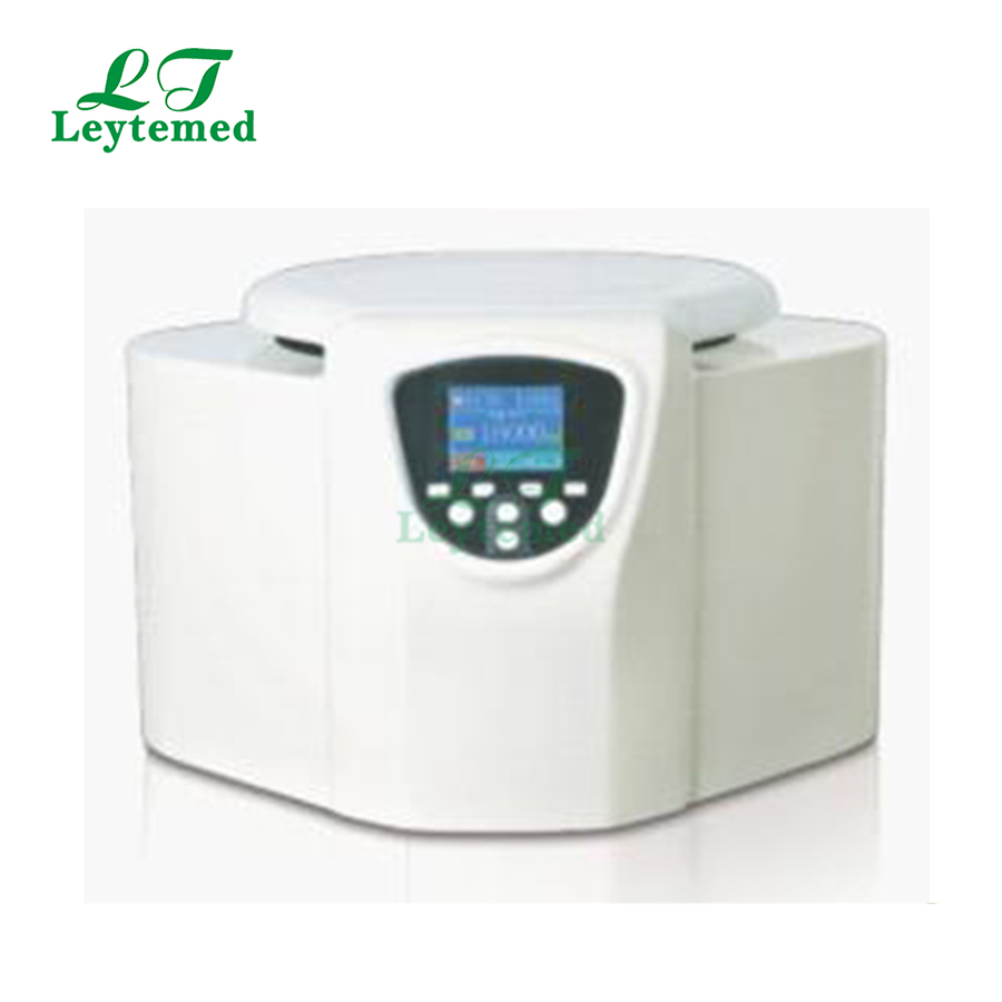HT12MM HT16MM HT18MM Table-Type High-Speed Centrifuge