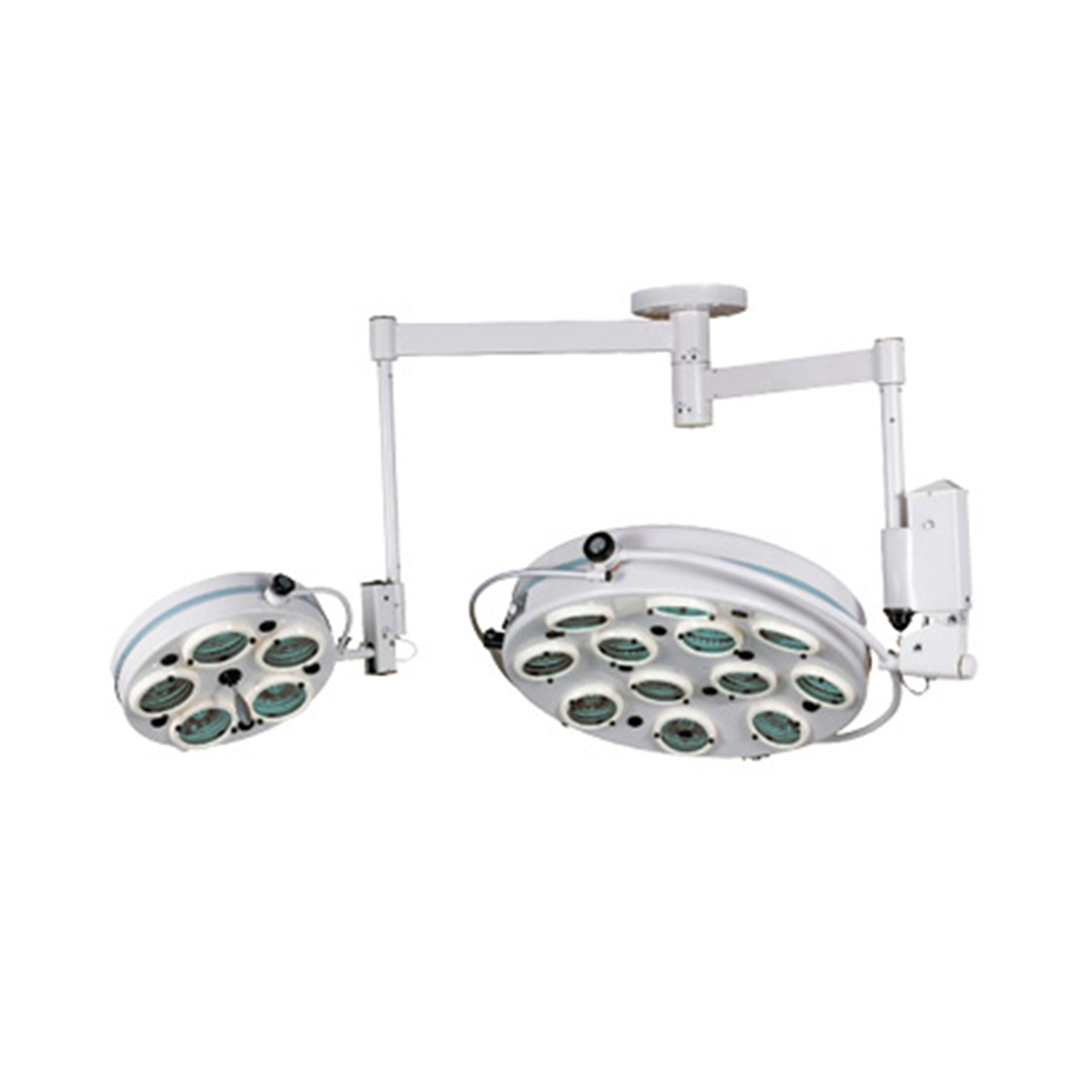 LTSL09 Ceiling 12+5 Holes operating lamp surgical light