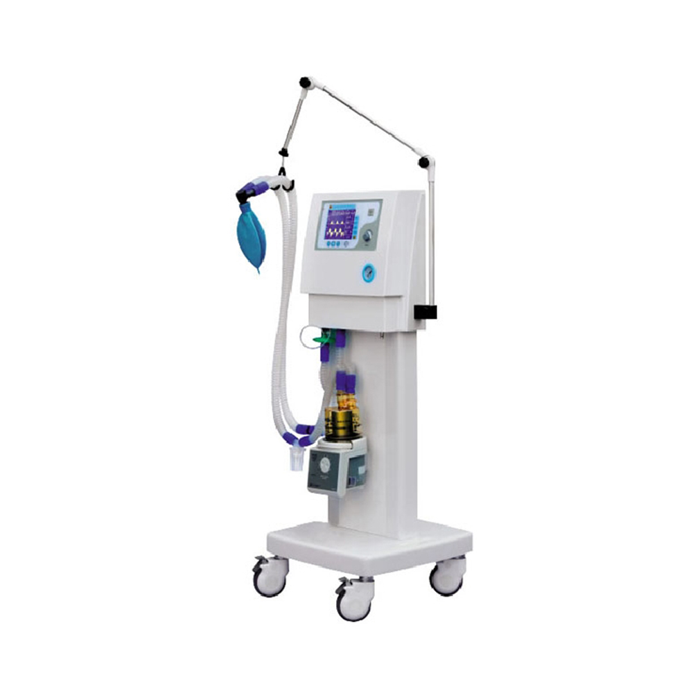 LTSV01 Medcial Ventilator equipment