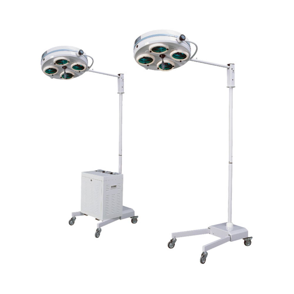 LTSL01 Standing 4 Holes surgical shadowless lamp operating light