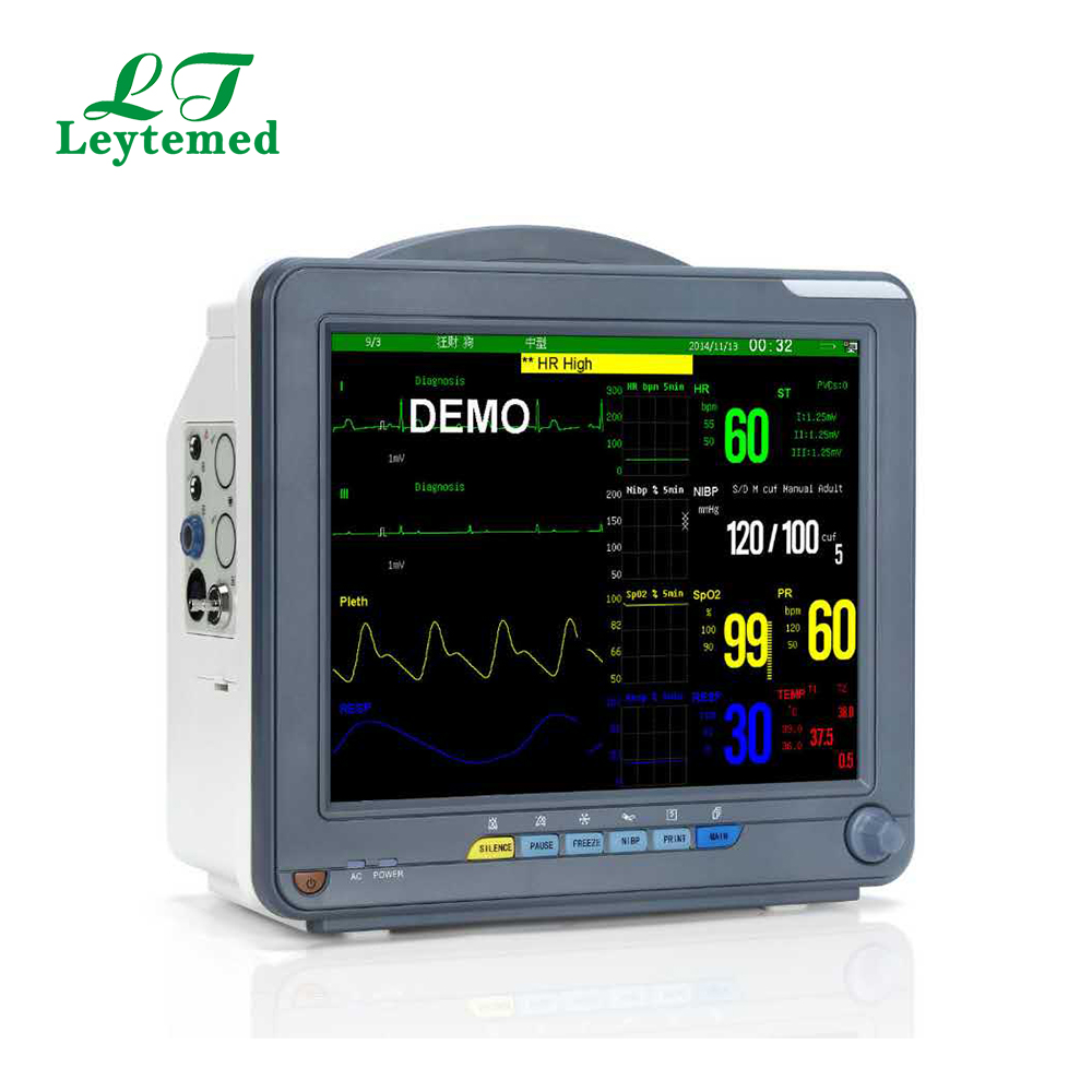 LTP900N Multi-parameter Patient Monitor