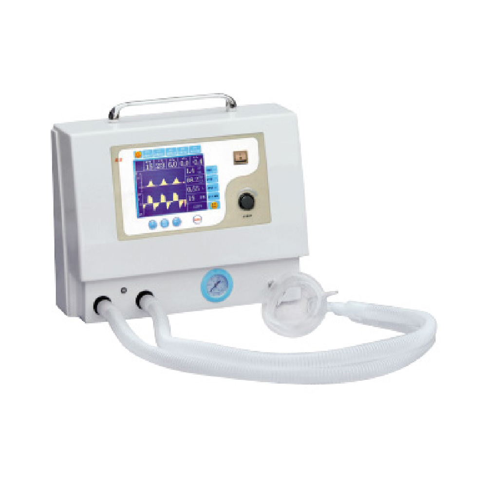 LTSV02 Portable medical Ventilator equipment
