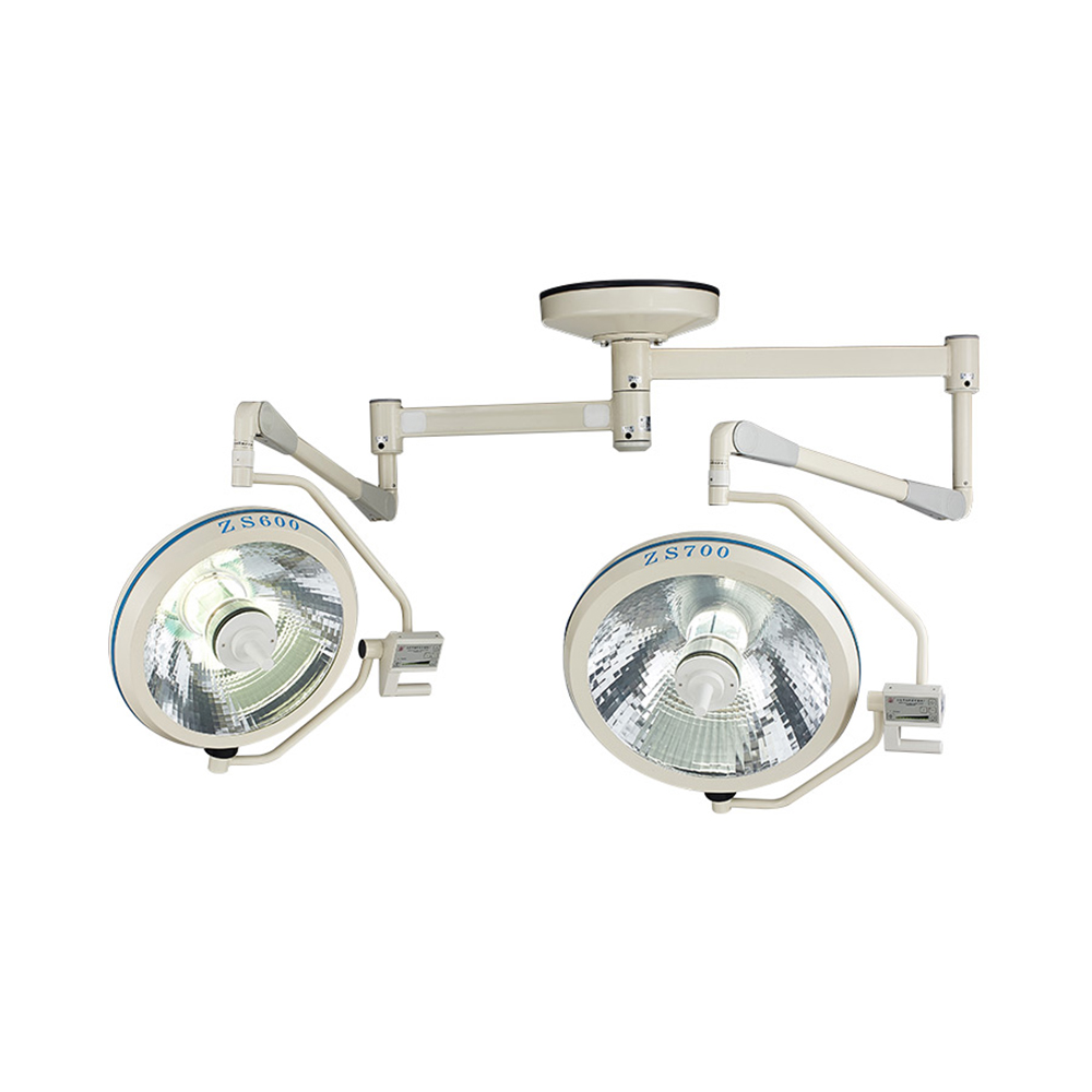LTSL15 Ceiling mounted Overall reflect surgical shadowless lamp
