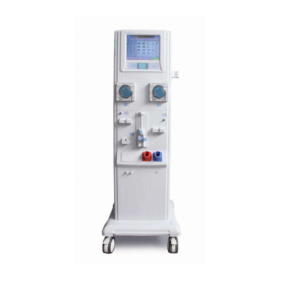 LTSH02 Double Pumps Hemodialysis Machine