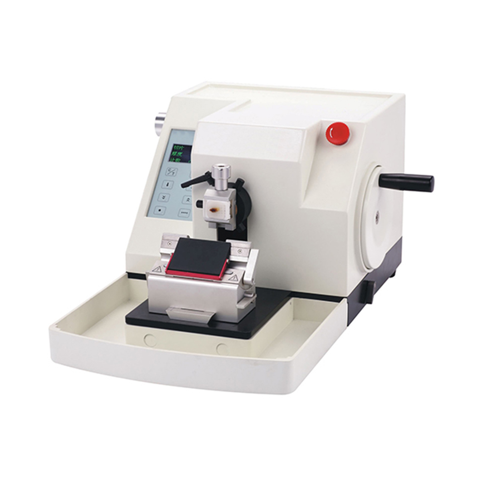 LTPM13 Automated Microtome