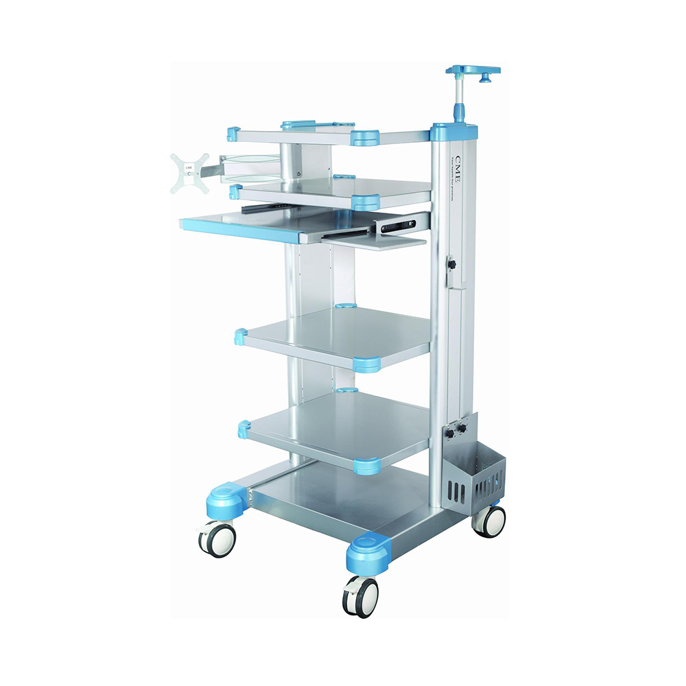 LTES40 Endoscope Trolley