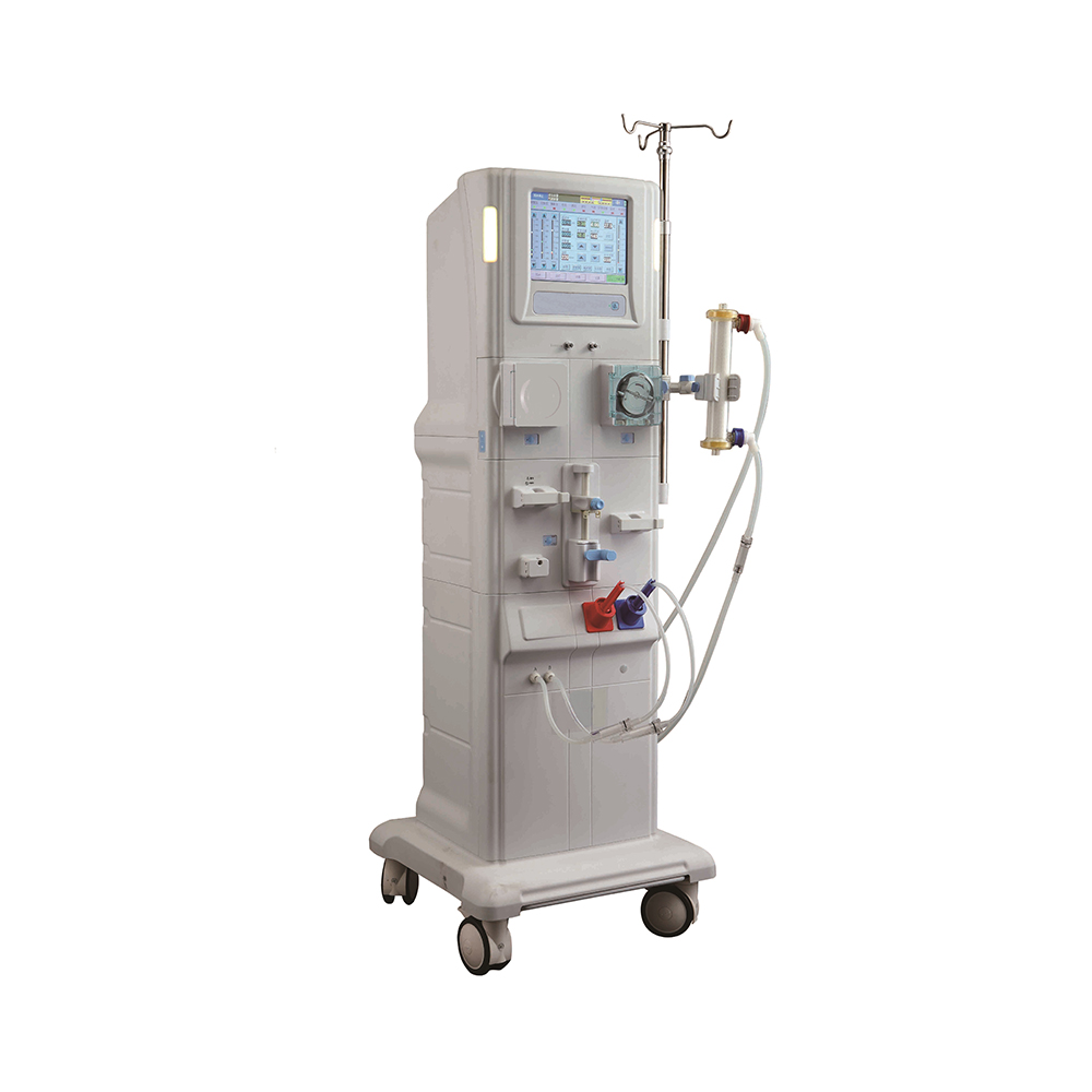 LTSH01 Single pump machine Hemodialysis Machine