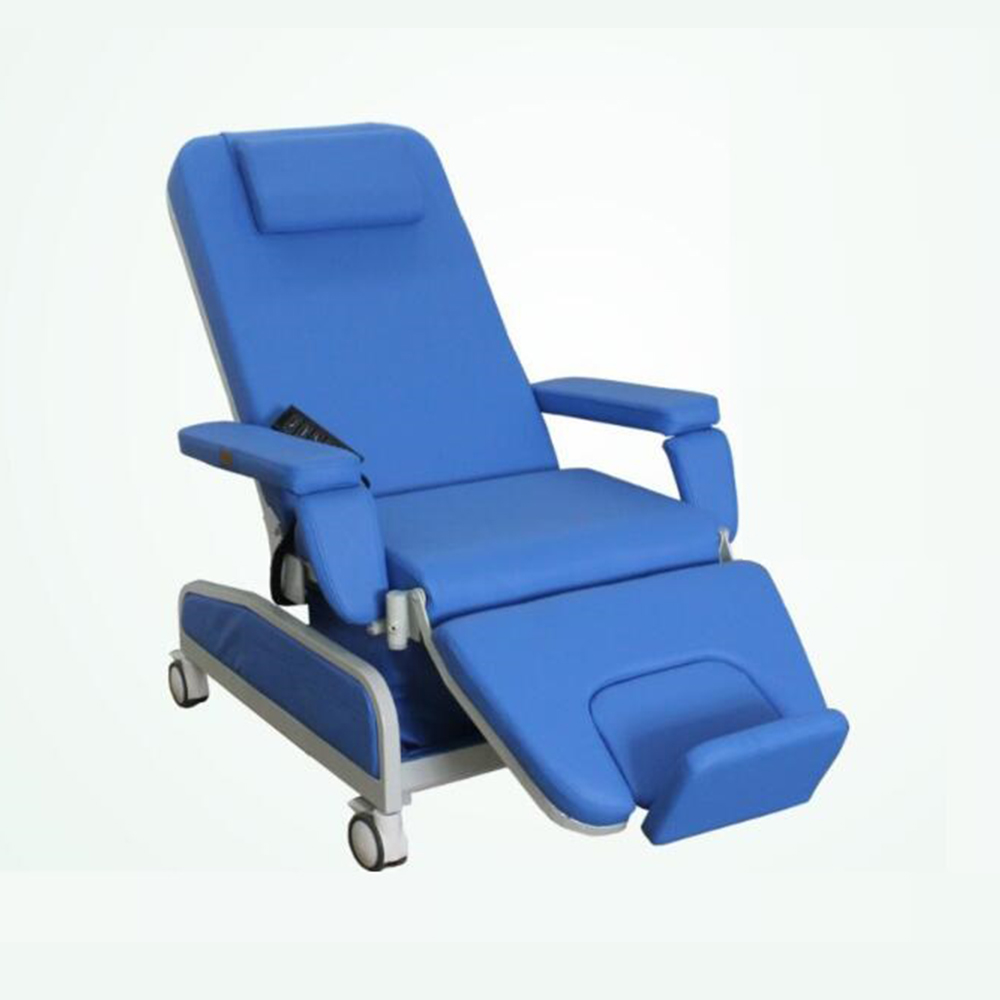 LTSH09 Hospital Electric Dialysis Chair