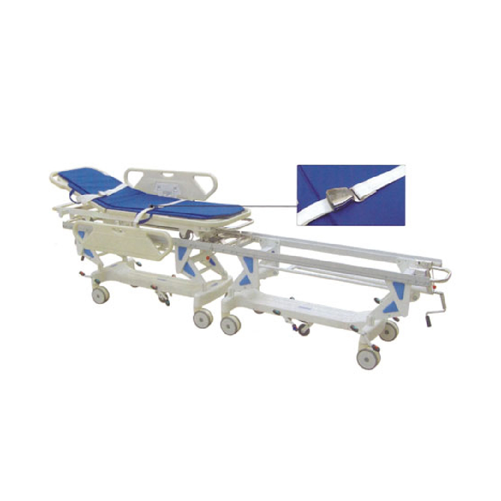 LTFB10 Luxurious Connecting Stretcher