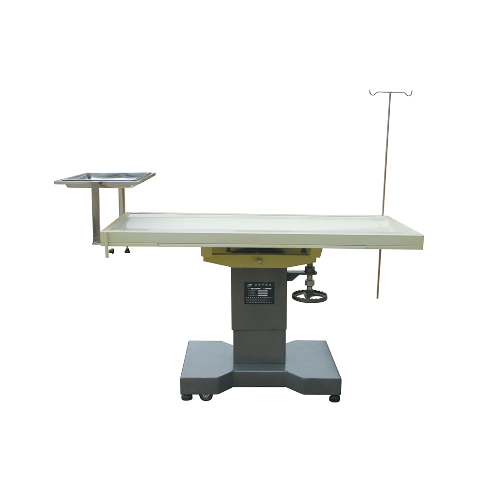 LTVS02 animal operating table