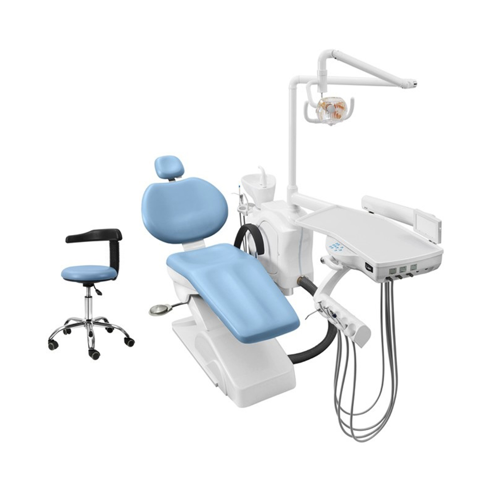LTDC01A Dental clinc economic Dental chair