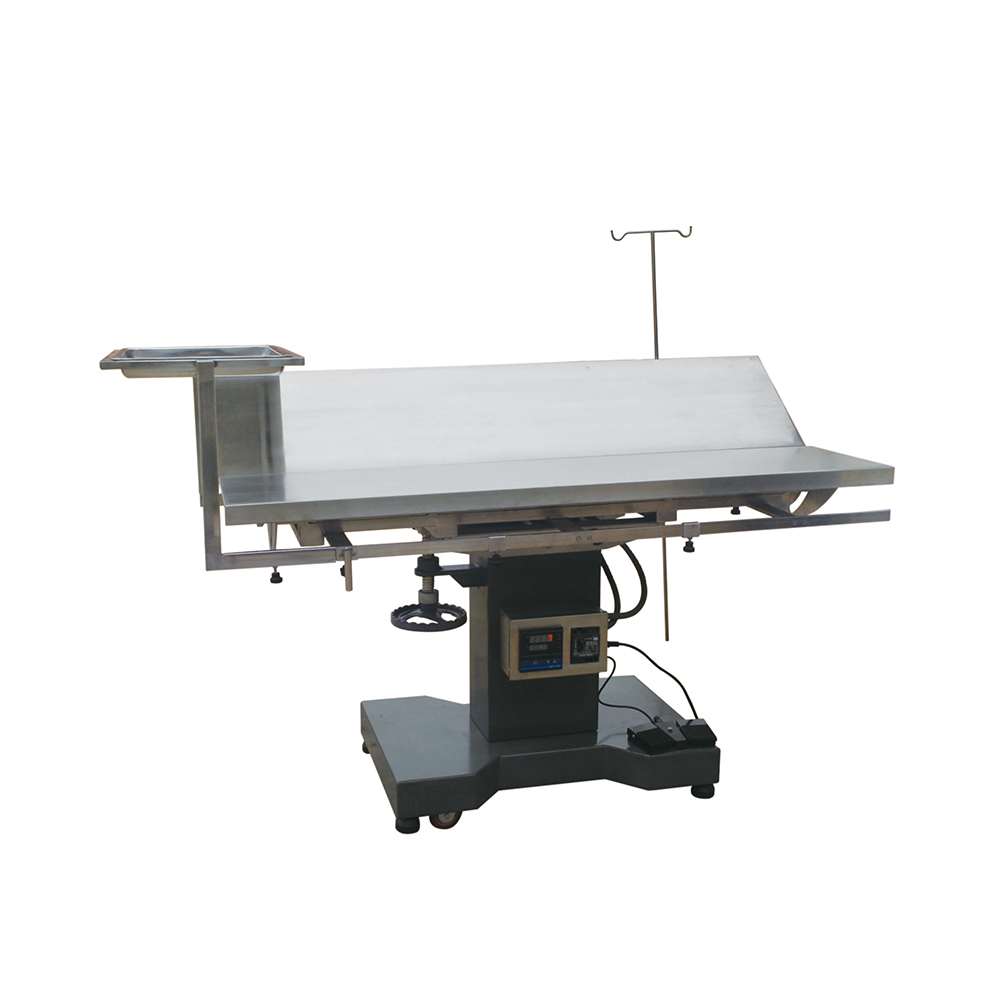 LTVS04B Electric table for animal hospital