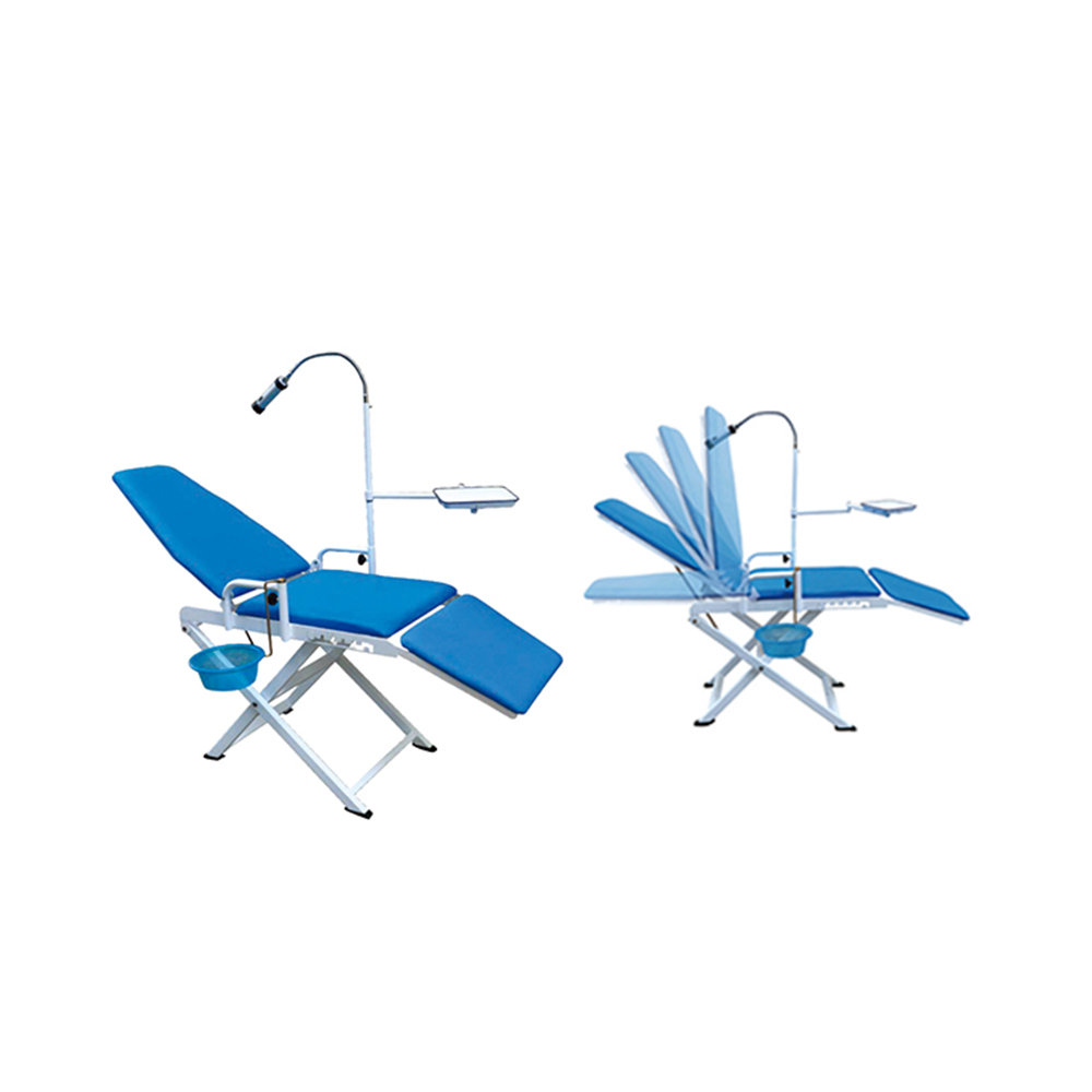 LTDC10 Portable folding Dental Chair