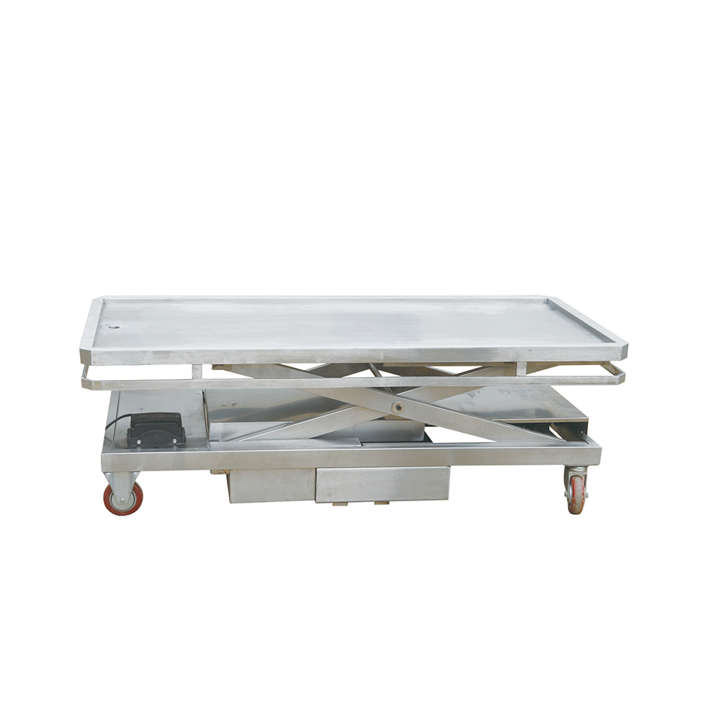 LTVS11 Electric table for animal hospital