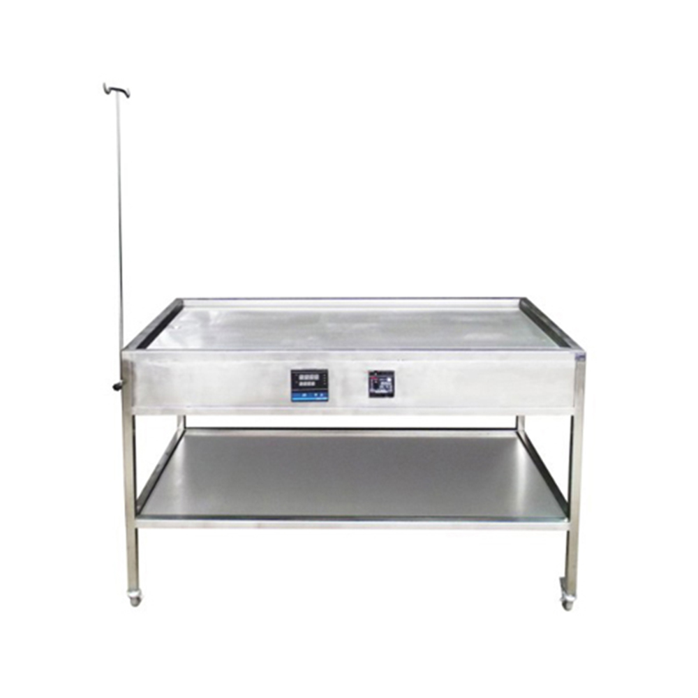 LTVS12 vet Constant temperature infusion table