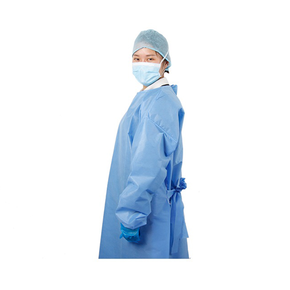LTDSG01 Disposable surgical gown