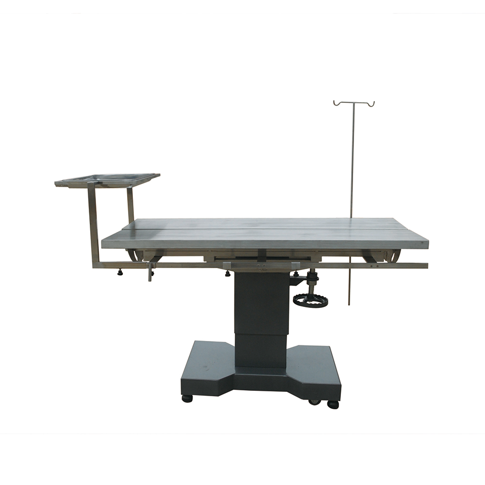 LTVS04A animal operating table