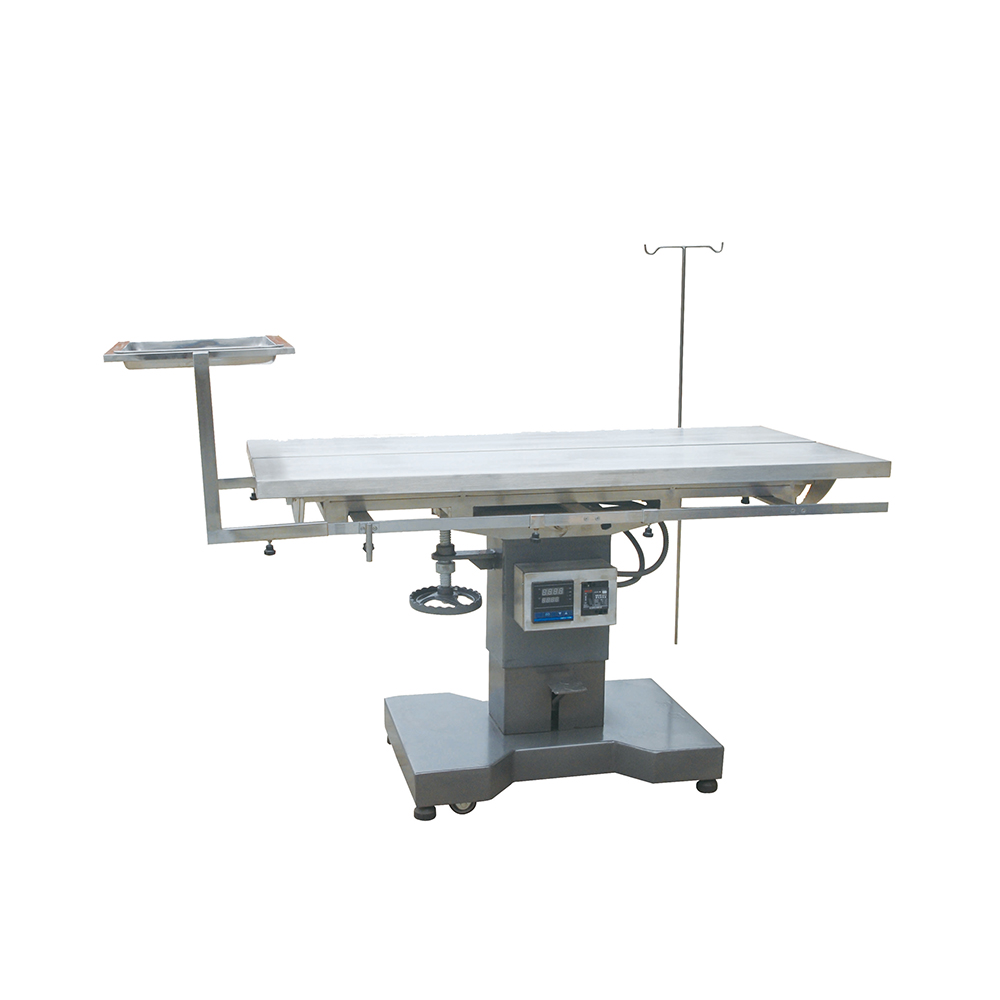 LTVS04D animal operating table