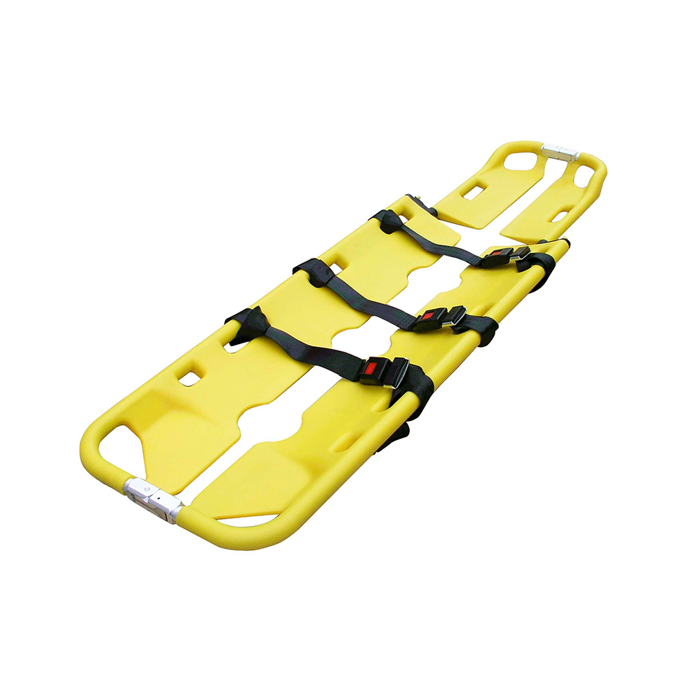 YXH-4D Plastic Scoop Stretcher
