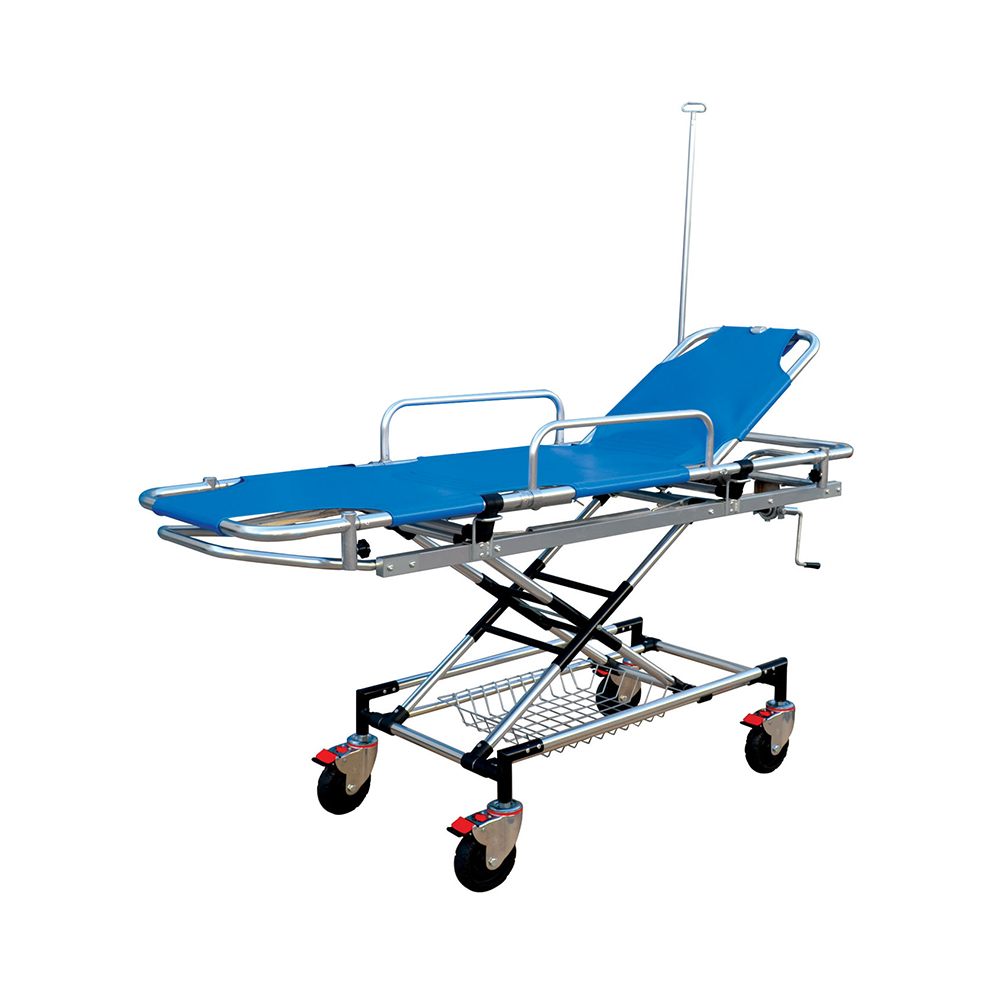 YXH-3L Emergency Bed