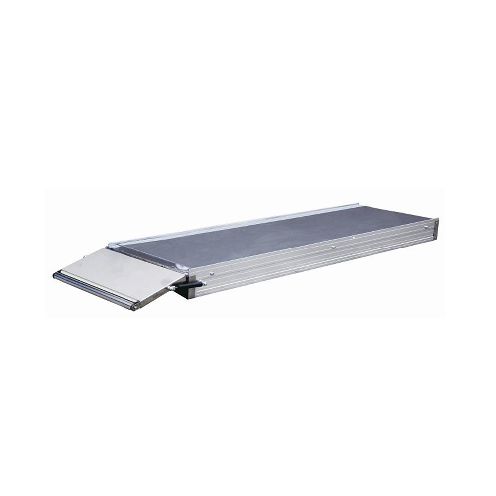 YXH-7BA Aluminum Stretcher Base