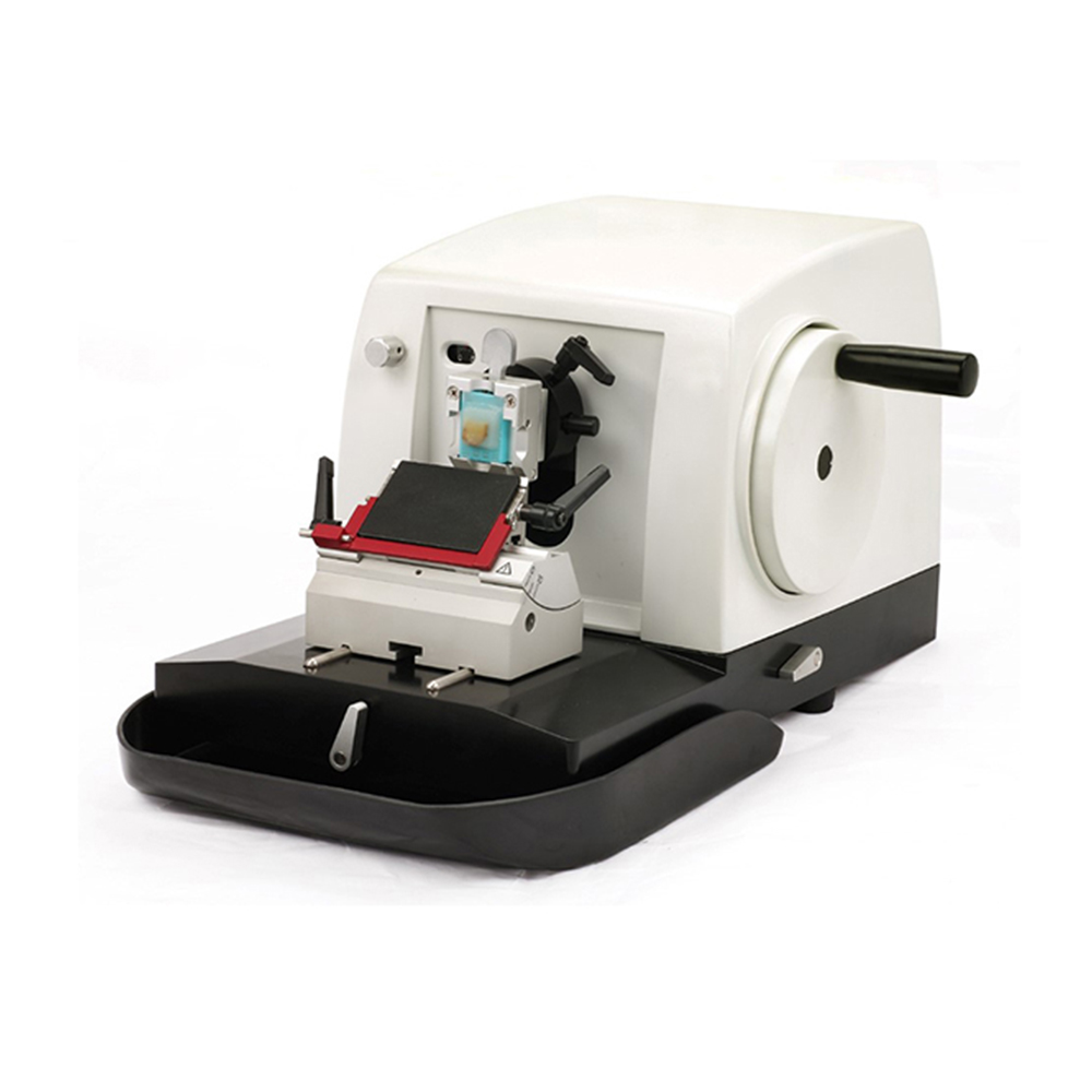 LTPM06 Laboratory Rotary Microtome