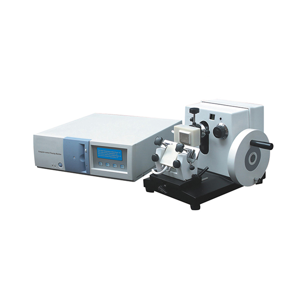 LTPM03 Rotary Microtome+Fast Freezing machine