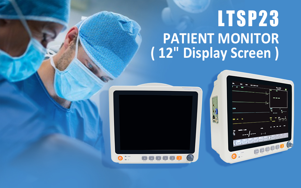 Newest Patient Monitor On Sale