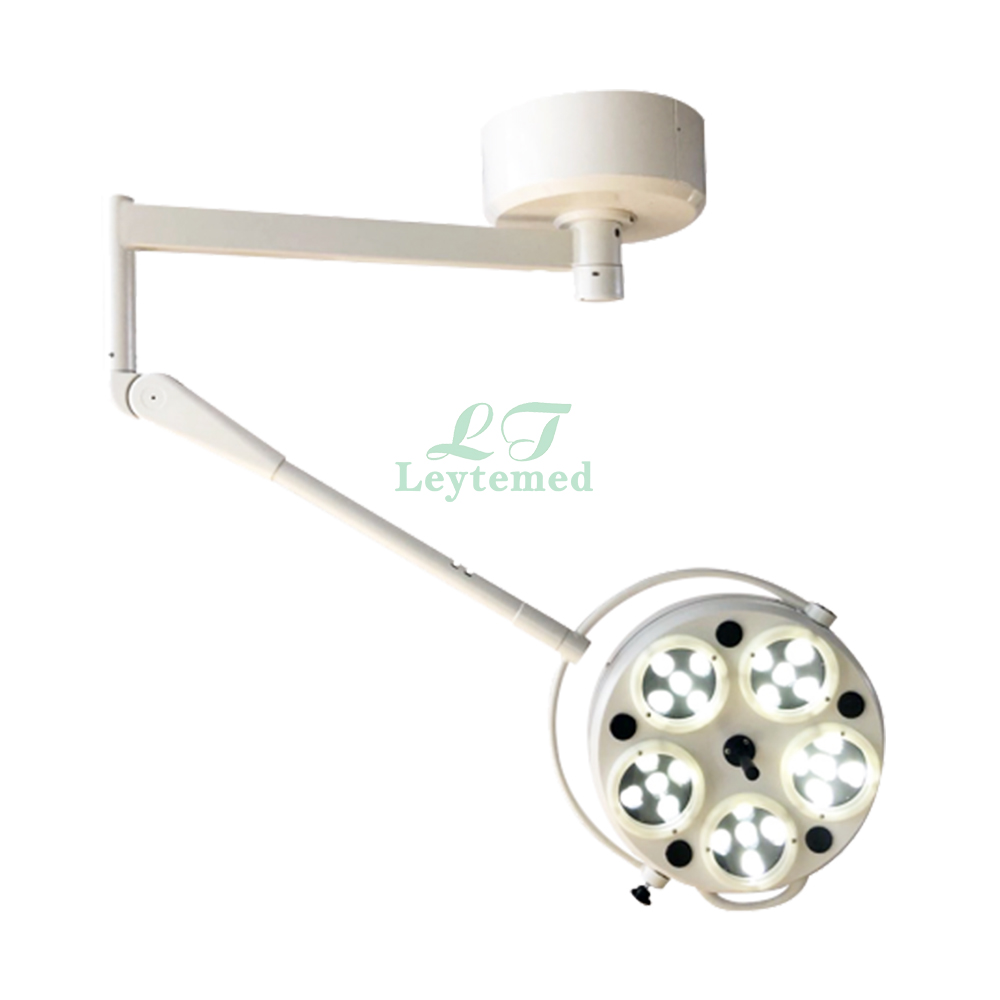 LTSL40A Ceiling type LED Shadowless Operating Lamp