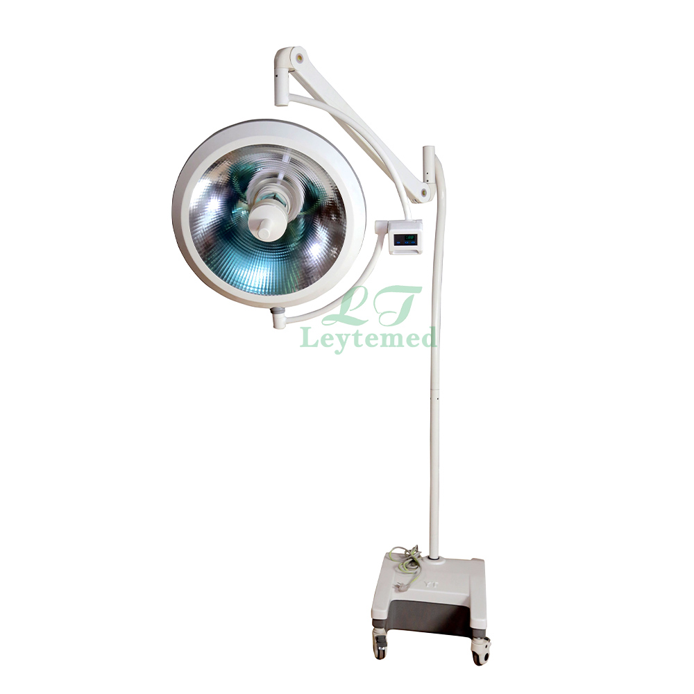 LTSL44B Vertical Intergral Reflex Sugical Shadowless Lamp