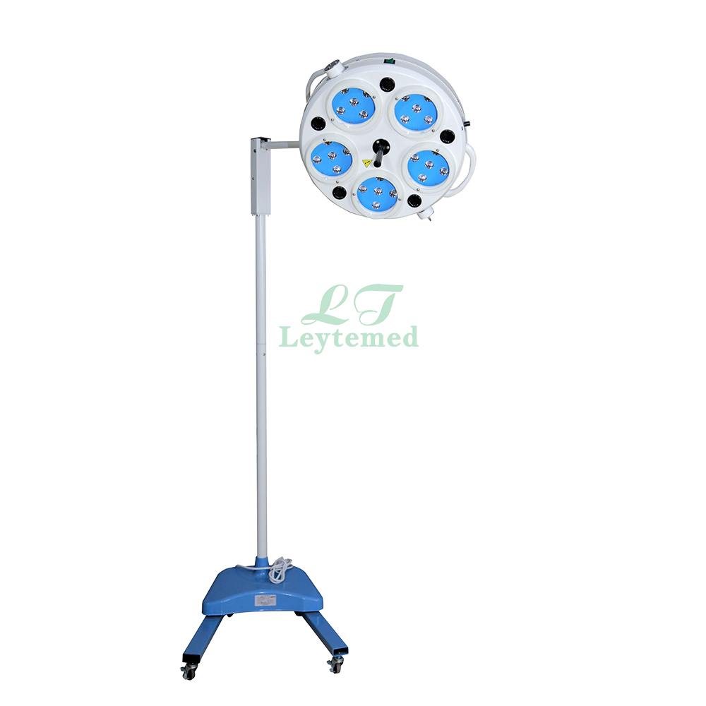 LTSL41B mobile operation lamp led shadowless medical