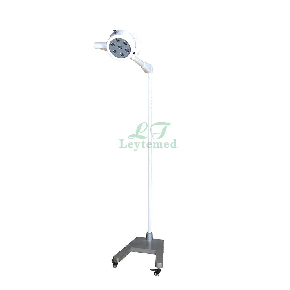 LTSL42B Mobile Shadowless Operating Surgical Lamp
