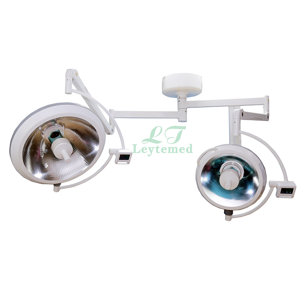 LTSL43 Ceiling Mounted Intergral Reflex Sugical Shadowless Lamp