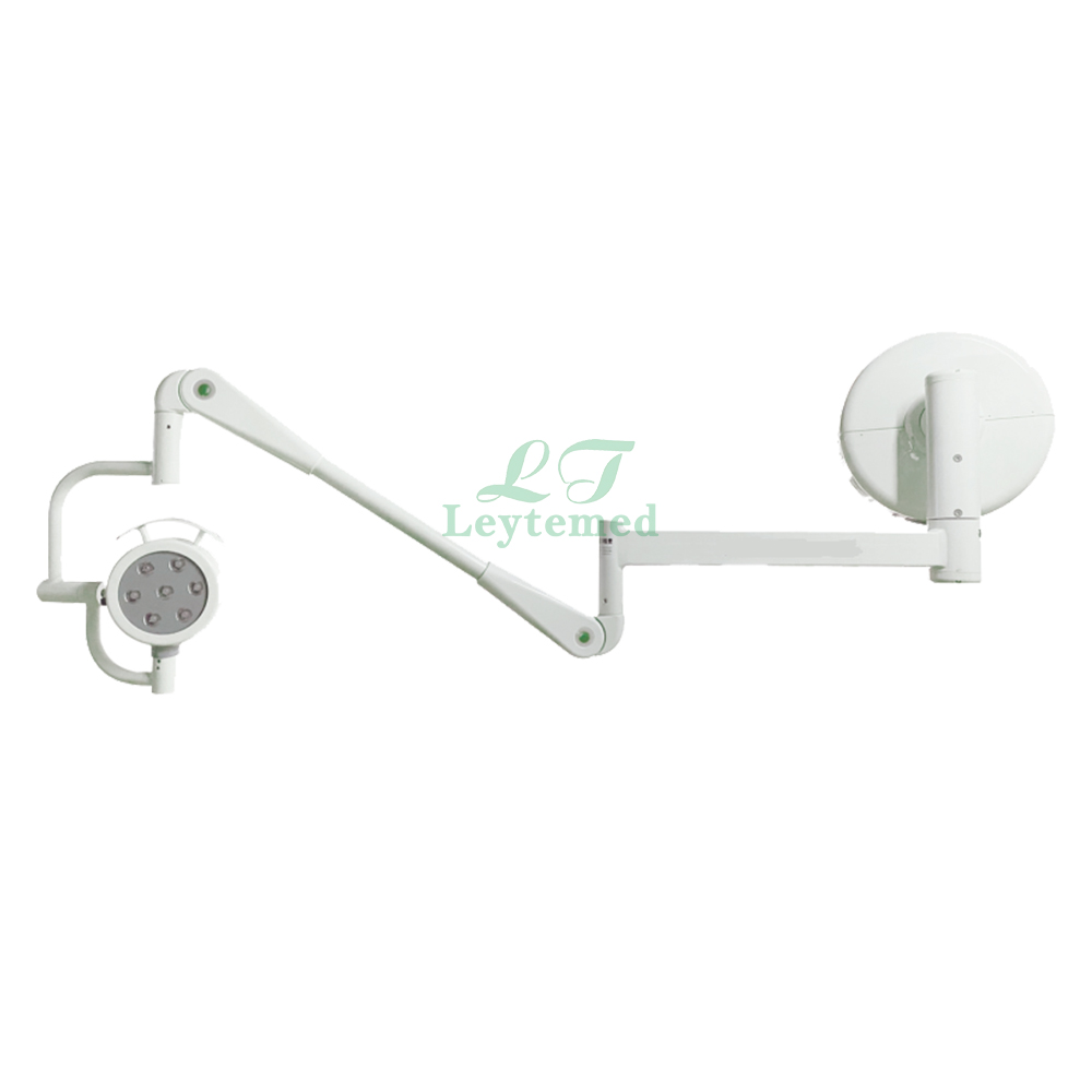 LTSL42C Wall Mounted Operating Surgery Lamp